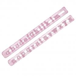 Alphabet Set 2 - Lower Case