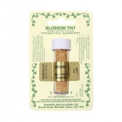 Sugarflair Cream Blossom Tint Dust Colour