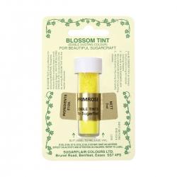 Sugarflair Primrose Blossom Tint Dust Colour