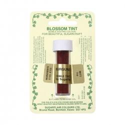 Burgundy Blossom Tint Dust Colour