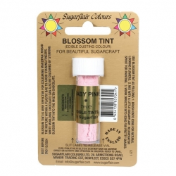 Sugarflair Baby Pink Blossom Dusting Colour