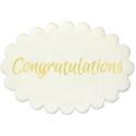 Congratulations Stencil