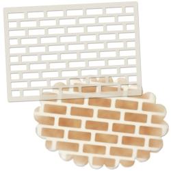 Brickwork Stencil