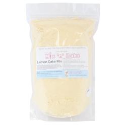 Mix N Bake Lemon Cake Mix 1kg