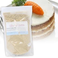 Mix N Bake Carrot Cake Mix 1kg