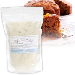 Mix N Bake Toffee Cake Mix 1kg