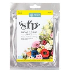 Daffodil Flower Paste - 100g