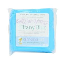 Roll 'n' Cover Tiffany Blue