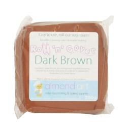 Roll 'n' Cover Dark Brown