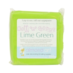 Roll 'n' Cover Lime Green