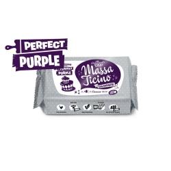 Massa Ticino Perfect Purple Sugarpaste - 250g