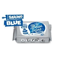 Massa Ticino Sailing Blue Sugarpaste - 250g