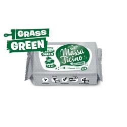 Massa Ticino Grass Green Sugarpaste - 250g