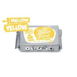 Massa Ticino Mellow Yellow Sugarpaste - 250g