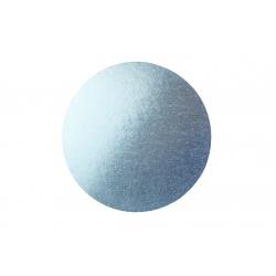 Baby Blue ROUND Cake Drum