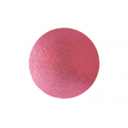 Baby Pink ROUND Cake Drum