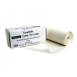 Cake Tin Liner 10cm x 25m