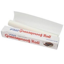 Greaseproof Roll - 30cm x 12m