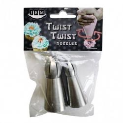Twist Twist Nozzles 18T & 19T - Set of 2