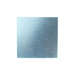 Baby Blue SQUARE 12mm thick Cake Drum/Board