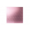 Baby Pink SQUARE 12mm thick Cake Drum/Board