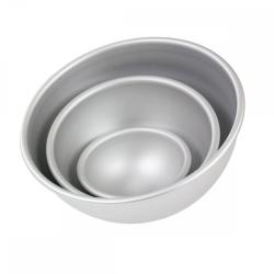 PME Half Sphere/Ball Cake Pan