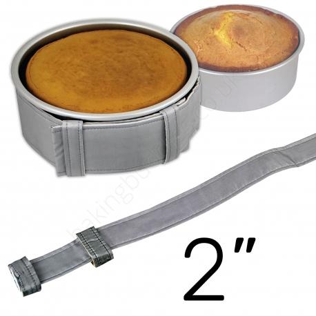 "PME Level Baking Belt 2"" Deep"