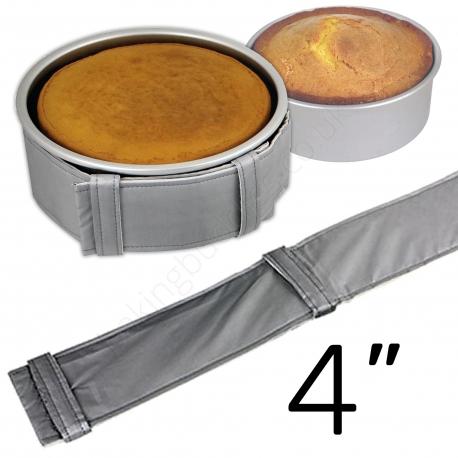 "PME Level Baking Belt 4"" Deep"