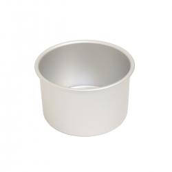 "PME Anodised Aluminium Round Cake Tins 4"" Deep"