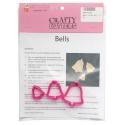 Bell Cutter Set - 3pc