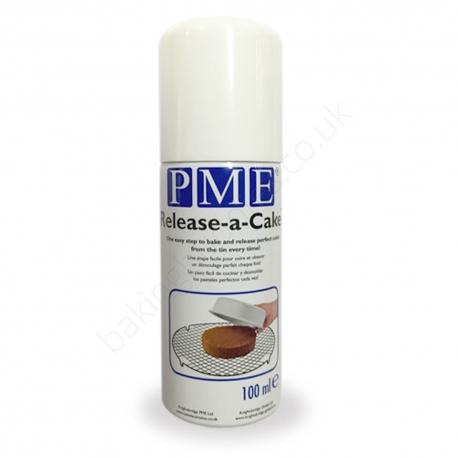 PME Release-a-Cake Spray 100ml