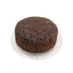 "Sweet Success 8"" Round Rich Fruit Cake"