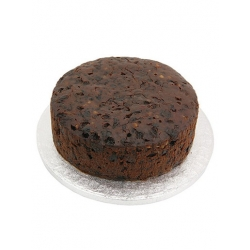 "Sweet Success 10"" Round Rich Fruit Cake"