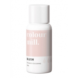 Colour Mill Blush Oil Based Concentrated Icing Colouring 20ml