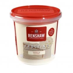 Renshaw Vanilla Flavour Frosting - 400g