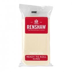 Renshaw White Chocolate Flavoured Decor-Ice - 250g