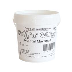 Roll 'n' Cover Neutral Marzipan