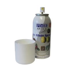 Clear Edible Glaze Spray - 100ml