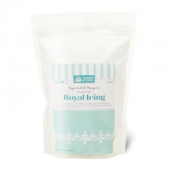 Royal Icing Mix - 500g