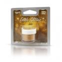 Gold - Edible Glitter