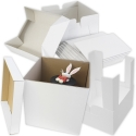 Cake Boxes & Cake Box Extenders